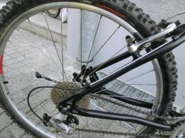 Mountain-Bikes, BMX-Räder, Rennräder - Mountain Bike Deore Kinesis Custom