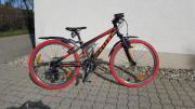 Mountain-Bike Scott