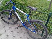 Mountainbike CORRATEC