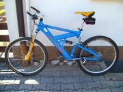 Mountainbike - Fully - Cube