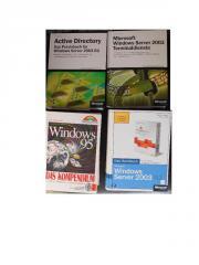 MS Office Fachbücher MS Press