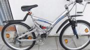 MTB Fully Mountainbike