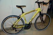 Müsing Cross Bike,