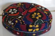 Mütze Kappe aus Moskau oder