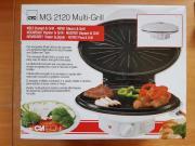 Multi-Grill MG