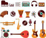 Multi-Instrumentalisten für