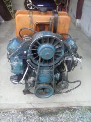 Multicar motor m22