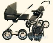 mutsy Kinderwagen Komplett-