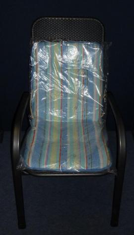 MWH Sitzauflage Sesselauflage Kissen Sitzkissen: Kleinanzeigen aus Sinsheim - Rubrik Gartenmöbel