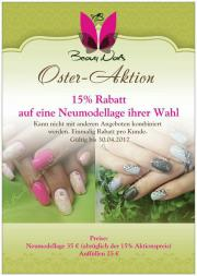 Nagelstudio naildesign Nagelmodellage