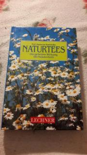 Naturtees
