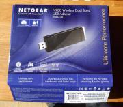 NETGEAR N900 WNDA4100 Wireless Dual