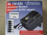 Netzteil Vivanco Universal Netzteil NL710