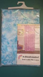 NEU - 2x Schlaufenschal Vorhang