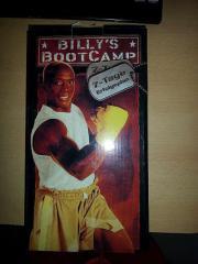 NEU Billys Bootcamp