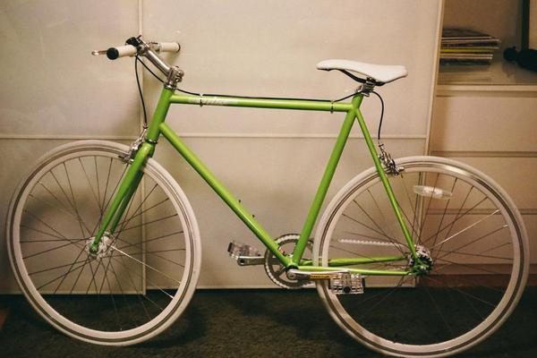 neu fixie singlespeed rad retro hipster bike rh 54 in. Black Bedroom Furniture Sets. Home Design Ideas