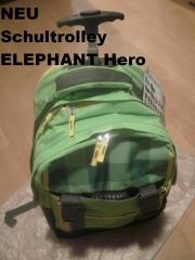 NEU Schultrolley Schulrucksack