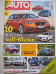 NEU - Zeitschrift: AUTO