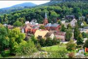 Neuanfang in Baden