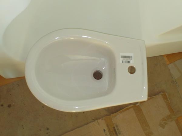 Neue Bidet, Farbe » Bad, Einrichtung und Geräte
