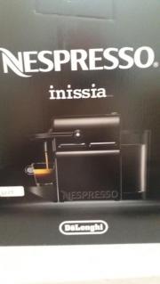 Neue Kaffemaschine