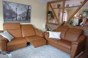Neue Wohnzimmergarnitur 3-