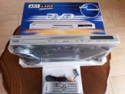 Neuer DVD-PLAYER 5 1