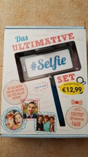 Neues Selfie Set