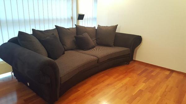 neuwertige couch in hohenems polster sessel couch kaufen und verkaufen ber private. Black Bedroom Furniture Sets. Home Design Ideas