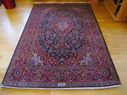 Neuwertiger Orientteppich Kaschan