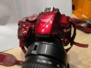 Nikon D5300 mit