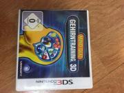 Nintendo 3DS Gehirntraining