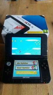 Nintendo 3DS XL+