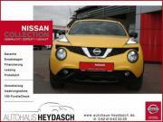 Nissan Juke Acenta NAVI SITZHEIZUNG