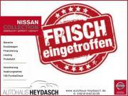 Nissan Qashqai N-Connecta Sitzhzg FSH