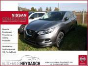 Nissan Qashqai N-Connecta Winter-Paket 18
