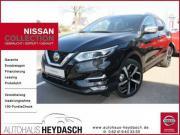 Nissan Qashqai Tekna 4x4 VOLLAUSSTATTUNG
