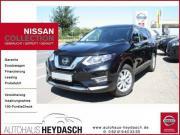 Nissan X-Trail 1 3 DIG-T