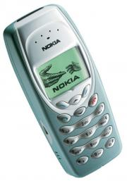 Nokia 3410 - in
