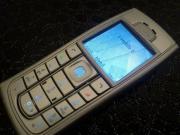 Nokia 6230i,,ohne
