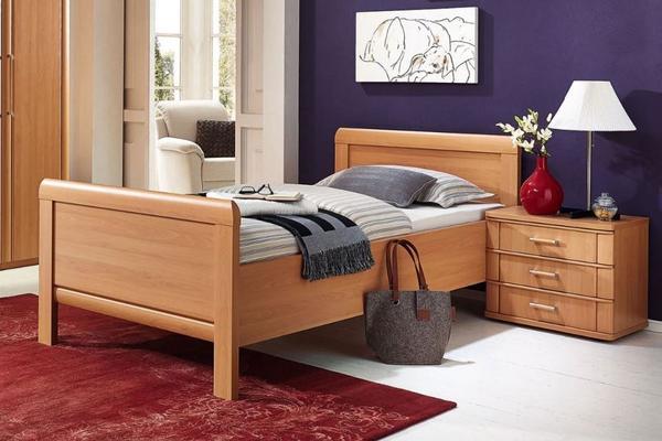 Nolte Delbrück Seniorenbett in Pfinztal - Betten kaufen und ...