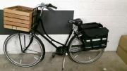 Nostalgie Damen Fahrrad