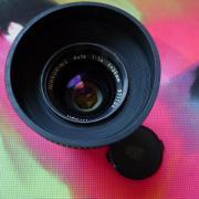 Objektiv Nikon Nikkor -