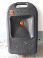 Ölwechsel-Kanister von