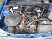 Oldtimer Audi 80
