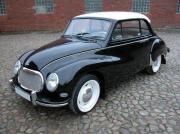 Oldtimer DKW Auto