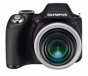 Olympus SP-590UZ Digitalkamera 12 Megapixel