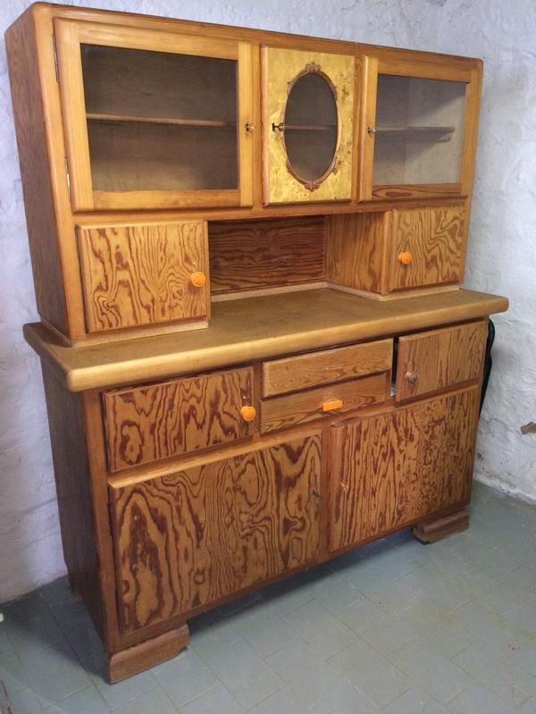 omas k chenschrank ankauf und verkauf anzeigen billiger preis. Black Bedroom Furniture Sets. Home Design Ideas