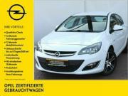 Opel Astra 1 4 Start