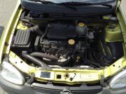 Opel Corsa- B (